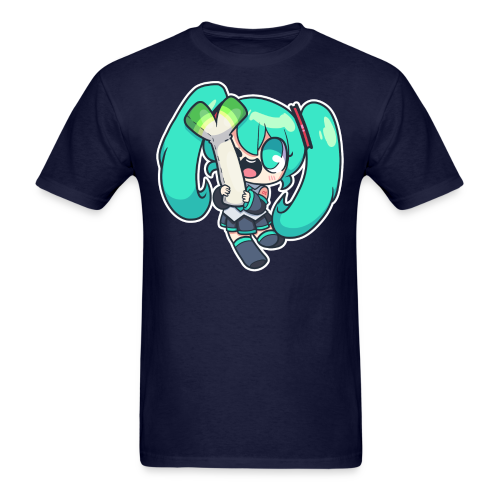 Miku - Men's T-Shirt