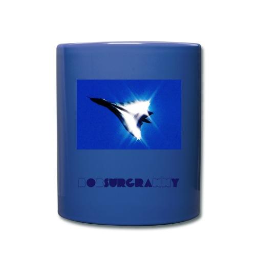 Vulcan Glistening Mug. - Full Color Mug