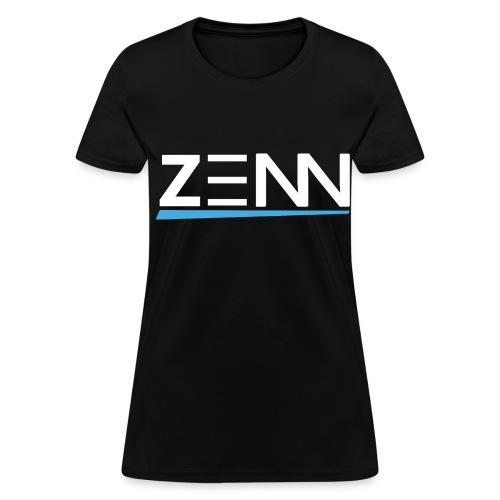 Zenn T-Shirt (Women) - Women's T-Shirt