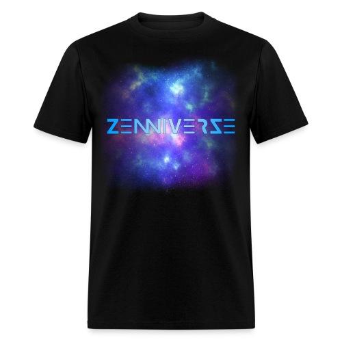Zenniverse T-Shirt (Men) - Men's T-Shirt