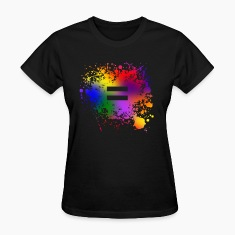 Equality Ink Women's T-Shirts