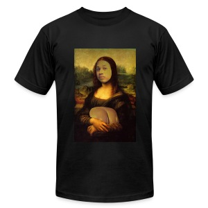 The Mona Matos Men's - Men's Fine Jersey T-Shirt