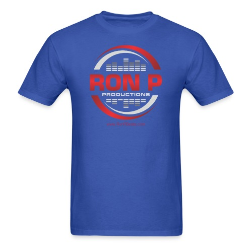 Ron P Productions Full Color - Men's T-Shirt