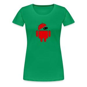 CandyEmus Tee (Women) - Women's Premium T-Shirt