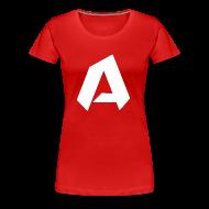 T-Shirts ~ Women's Premium T-Shirt ~ iOSEmus Tee (Women)