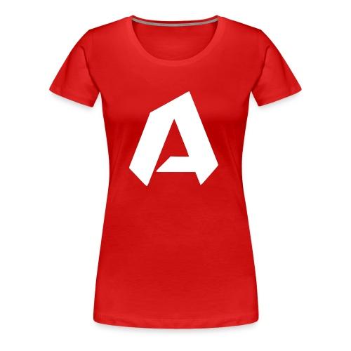 iOSEmus Tee (Women) - Women's Premium T-Shirt