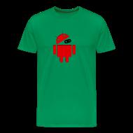 T-Shirts ~ Men's Premium T-Shirt ~ CandyEmus Tee (Men)
