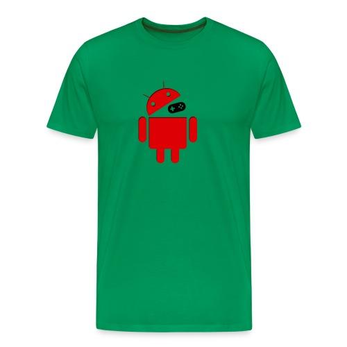 CandyEmus Tee (Men) - Men's Premium T-Shirt