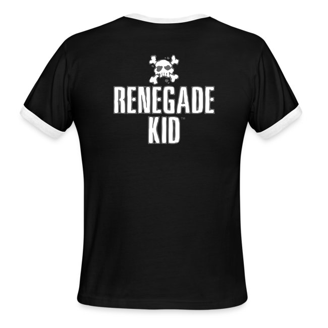 Renegade Kid 2007 - 2015
