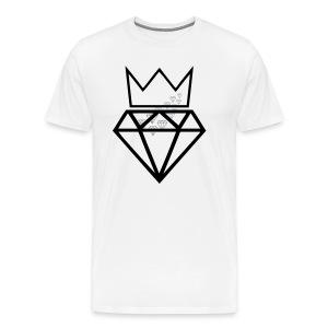 Galaxy Life Diamond Edition - Men's Premium T-Shirt