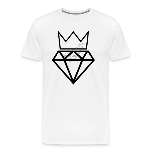 Galaxy Life Diamond Edition - Men's Premium T-Shirt