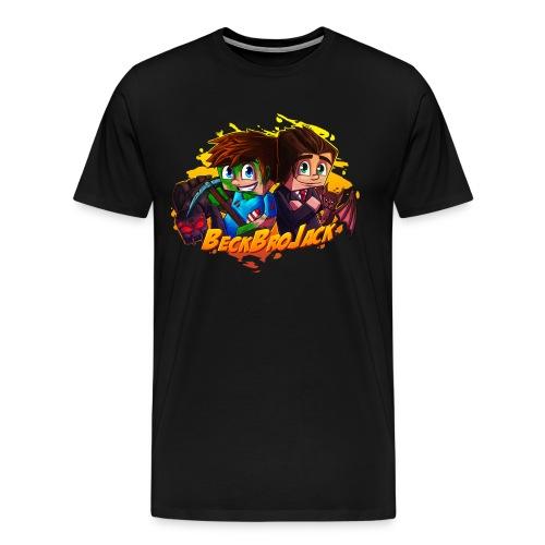 Premium Design - Men's Premium T-Shirt