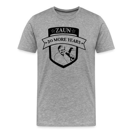 30 More Years Tee - Men's Premium T-Shirt