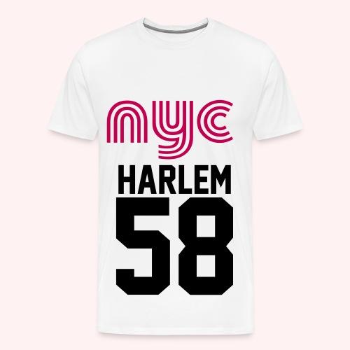 HARLEM - Men's Premium T-Shirt