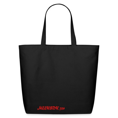 MEEKODK 720 - Eco-Friendly Cotton Tote