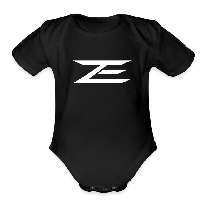 Zach Logo One Piece
