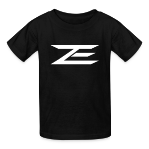Zach Logo Shirt - Kids' T-Shirt