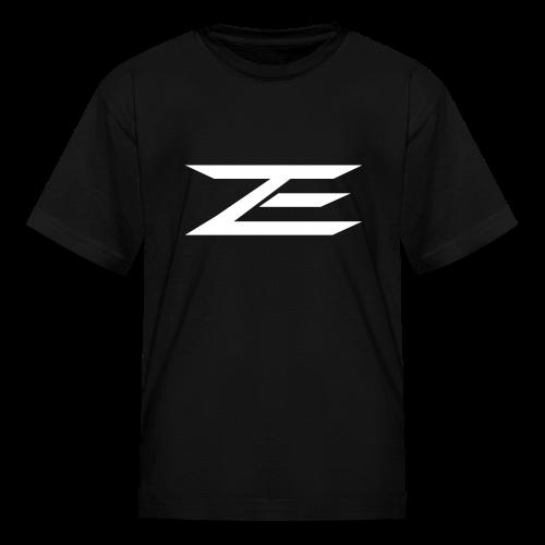 Zach Logo Shirt - Kids' T-Shirt