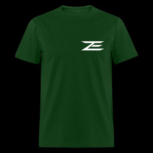 Zach #86 Jersey Shirt - Men's T-Shirt