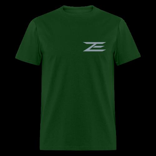 Zach #86 Jersey Shirt MS - Men's T-Shirt