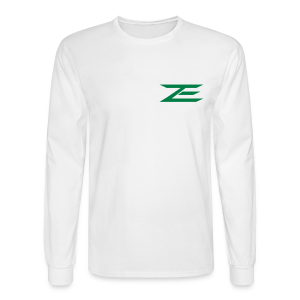 Zach #86 Jersey Shirt - Men's Long Sleeve T-Shirt