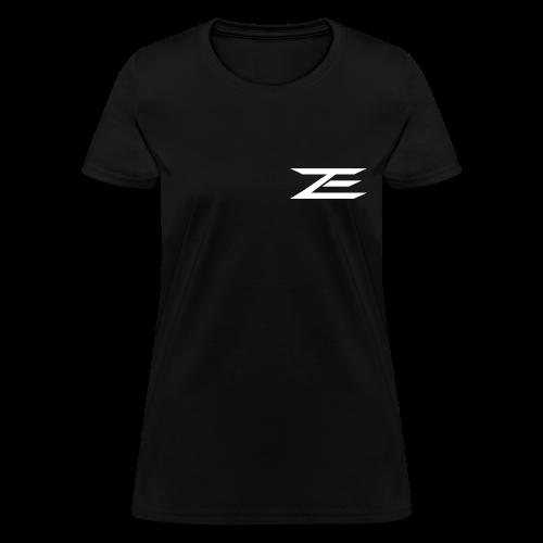 Zach #86 Jersey Shirt - Women's T-Shirt