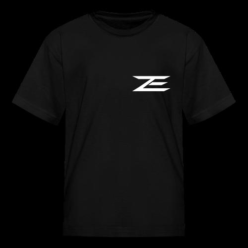 Zach #86 Jersey Shirt - Kids' T-Shirt
