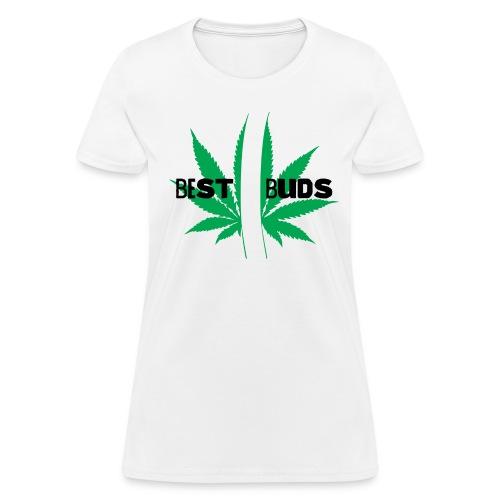 Best Buds - Women's T-Shirt