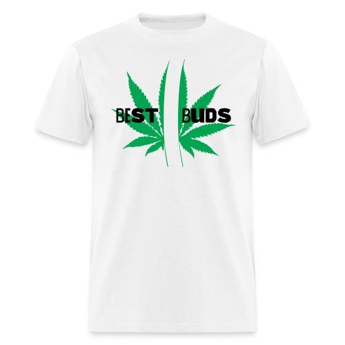 Best Buds - Men's T-Shirt