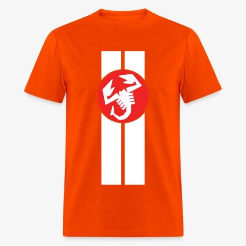 abarth racing - Men's T-Shirt