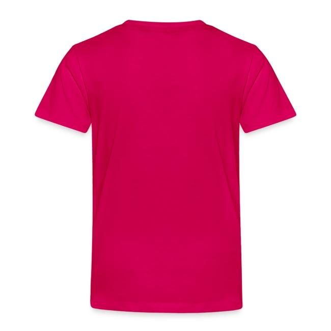 Toddler RBG shirt