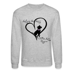 Looking for Love? - Crewneck Sweatshirt