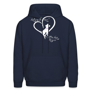 Looking for Love? - Men's Hoodie