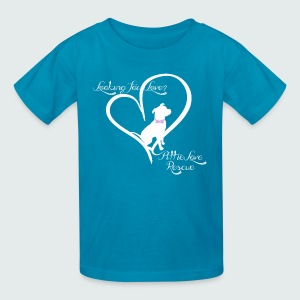 Looking for Love? - Kids' T-Shirt