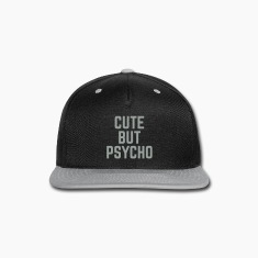Cute But Psycho Caps
