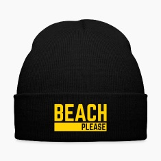 Beach Please  Caps