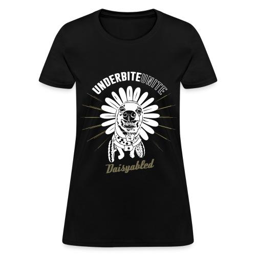 Women's Daisyabled Tee - Women's T-Shirt