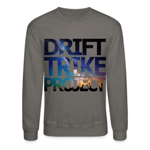 DTP galaxy Jumper - Crewneck Sweatshirt