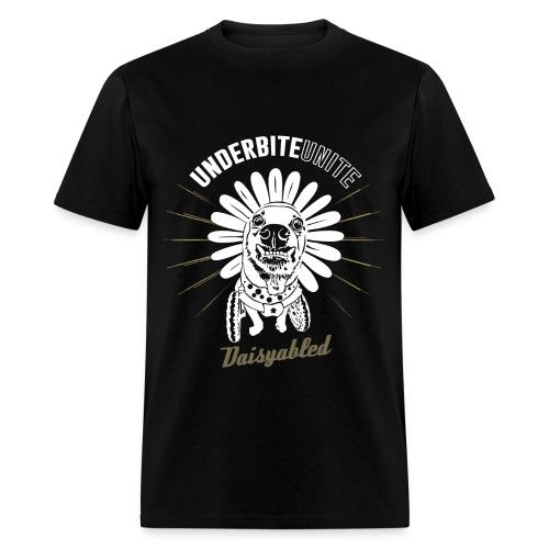 Men's Daisyabled Tee - Men's T-Shirt