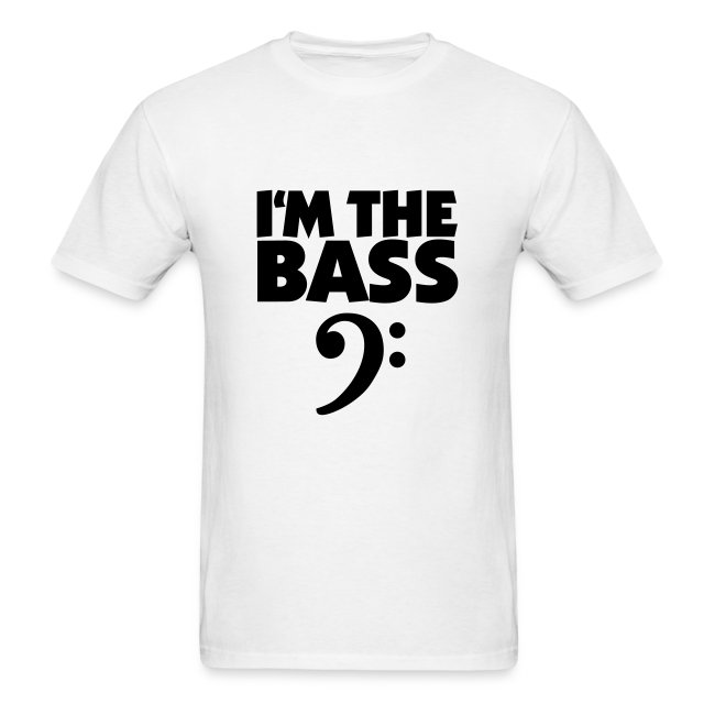 9088017d5 The Bass Players T-Shirts and Gifts Shop