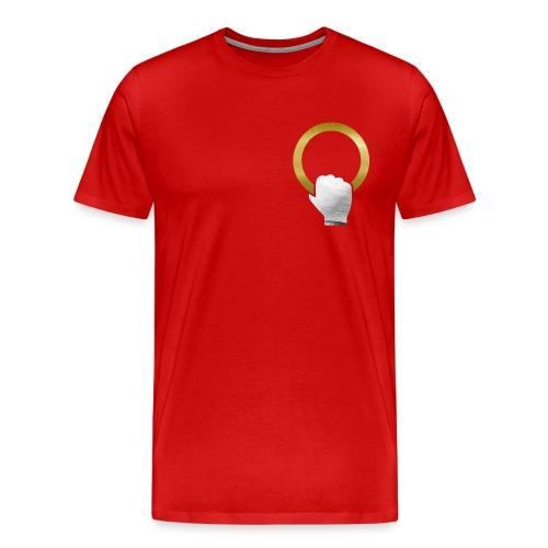 Brass Ring Club (3D) - Men's Premium T-Shirt