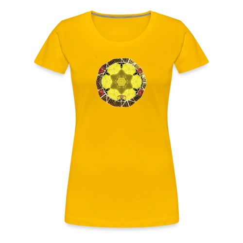 Queen Bee Premium Tee - Women's Premium T-Shirt