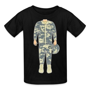 Army (kids) - Kids' T-Shirt
