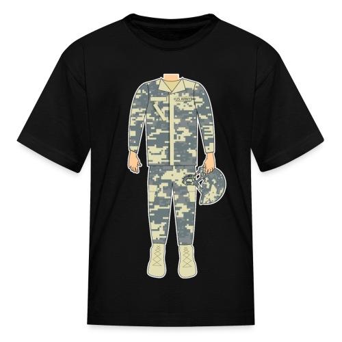 Army (kids) - Kids' T-Shirt