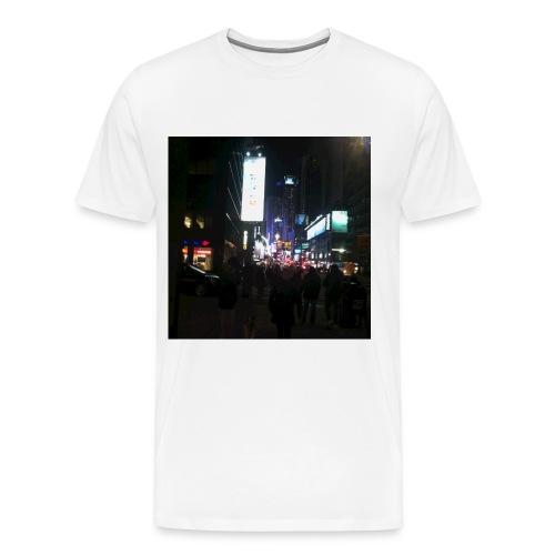 New York CWC - Men's Premium T-Shirt