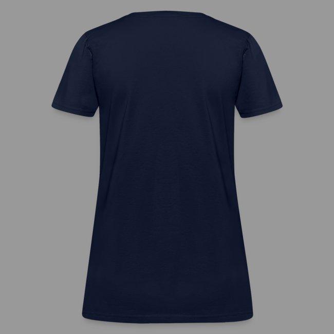 "Women's ""Talk Sh*t Rage Quit"" Shirt"