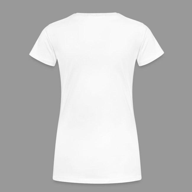 "Premium Women's ""Talk Sh*t Rage Quit"" Shirt"