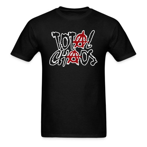 Total Chaos Men - Men's T-Shirt