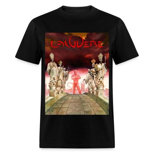 Demon Bridge full - Men's T-Shirt