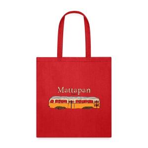 Mattapan Boston - Tote Bag